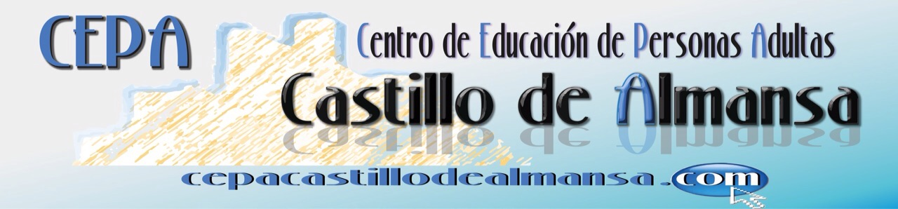 CEPA Castillo de Almansa
